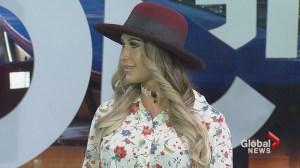 Calgary Stampede fashion tips with Fashion Calgary's Ania Basak