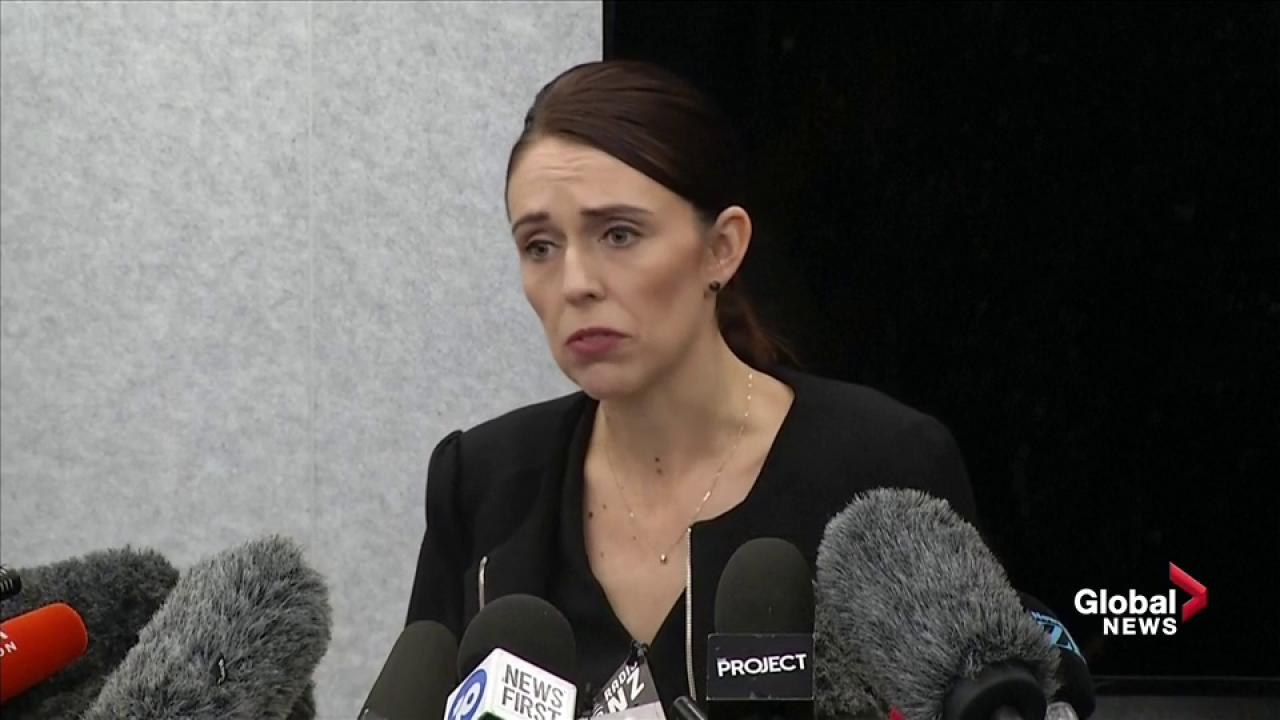 Sam Newman doubles down on criticism of New Zealand PM Jacinda Ardern