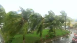 Mass evacuation may have averted catastrophe after cyclone Fani hits India, Bangladesh