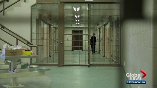 how to become a provincial or federal adult correctional officer