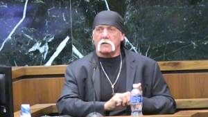 Hulk Hogan takes the stand in his lawsuit trial against Gawker