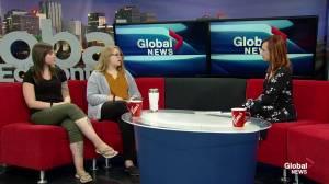 YEGYAC helps young Edmontonians battling cancer