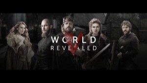 Vikings: A World Revealed