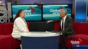 Financial expert Gail Vaz-Oxlade provides money-saving tips to get through tough economic times