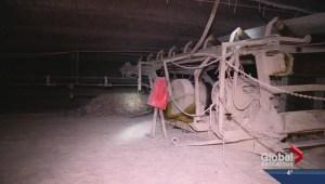 Potash companies concerned about change