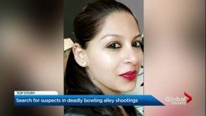 Family of woman shot outside North York bowling alley speaks out