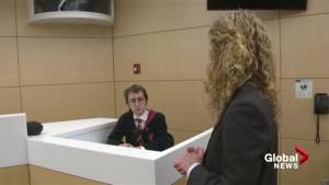 Calgary law students put Harry Potter on the stand