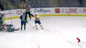 Saskatoon Blades winning streak reaches 5