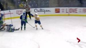 Saskatoon Blades winning streak reaches 5