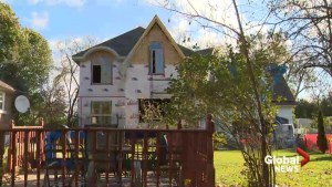 Huge West Island mansions causing controversy
