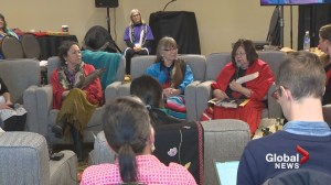 MMIWG inquiry begins two-day community hearing in Moncton