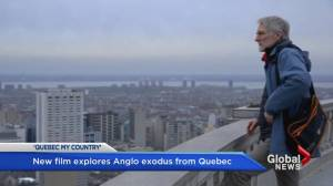 Quebec: my country, mon pays (02:21)