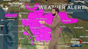 Edmonton Weather Forecast: Feb. 5