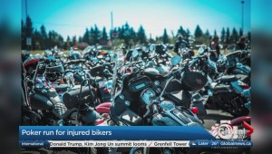 Learn more about the 2018 One Broken Biker Spring Poker Run