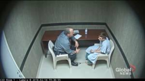 Parkland school shooting suspect Nikolas Cruz confession video released