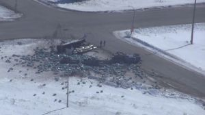 Safety report on intersection of Humboldt Broncos crash expected soon