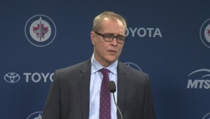WATCH: Winnipeg Jets call 4-2 victory over Montreal Canadiens 'a big win'