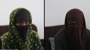 Exclusive: ISIS fighters' Canadian wives want to return home