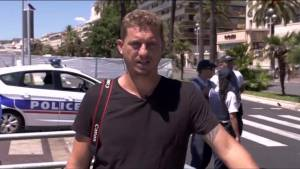 Nice attack victims describe horrors witnessed