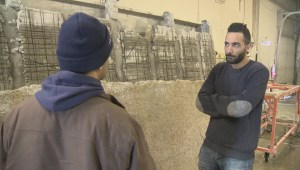 Former refugee generating hundreds of jobs for Winnipeg newcomers