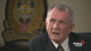 Raw: EPS Chief Rod Knecht Part 3
