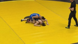 High School Huddle: crowning wrestling and curling provincial champions