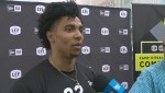 RAW: Manitoba Bisons Shai Ross Interview – March 11