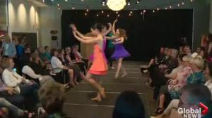 Art & Sole Fundraiser in Support of Citie Ballet