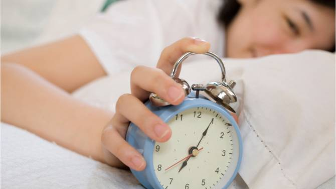 How to wake up early without hating your alarm clock