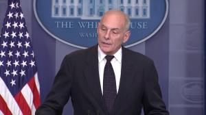 Kelly: Congresswoman Wilson 'an empty barrel making the most noise'