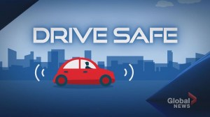 Drive Safe Tips: Pedestrian safety