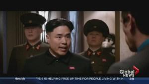 North Korea threatens US over Sony hacking
