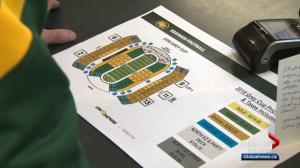 Len Rhodes: Grey Cup 2018 in Edmonton