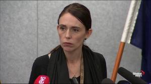 New Zealand shooting: Ardern says agencies aware of rise in right-wing extremism