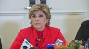 Gloria Allred says Bill Cosby should be sentenced to prison