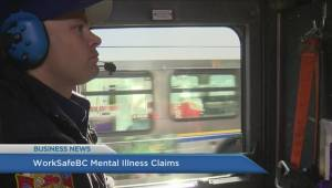 BIV: Mental illness claims at WorkSafeBC