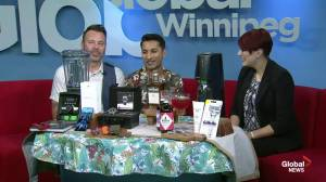 Great Father's Day gift ideas (04:36)