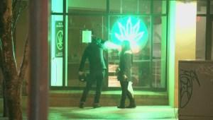 City begins enforcement for medical marijuana dispensaries