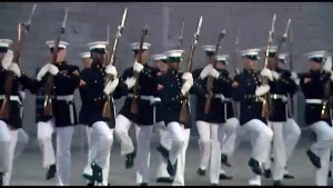 U S Marines set to invade Fort Henry in Kingston