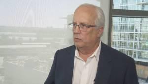 B.C. premier hints at twinning Massey Tunnel
