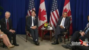 What's in store for PM Trudeau's trip to Washington?