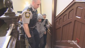 Crown finishes opening arguments at Nicholas Butcher murder trial