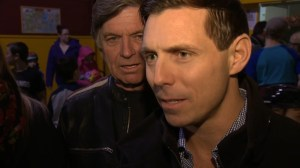 Patrick Brown says removal from leadership race would be unconstitutional
