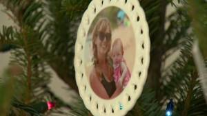 'Getting through' the holidays while suffering the loss of a loved one