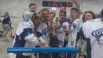 Manitoba Blizzard lacrosse begins 2018 season