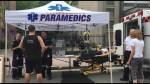 Peterborough Paramedics celebrate National EMS Week