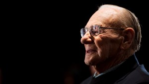 Johnny Bower dead: Toronto Maple Leafs legendary goalie dies at 93