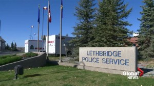 Lethbridge Police Service initiative will bring 'HEAT' down on criminal activity