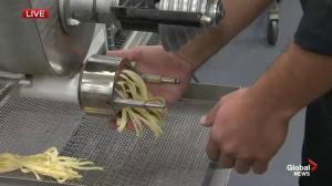 De Luca's: Handmade pasta