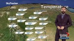 Edmonton Weather Forecast: April 9